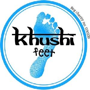Khushi Feet